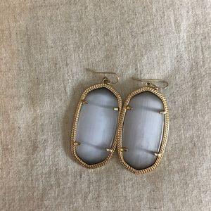Gorgeous Kendra Scott earrings.